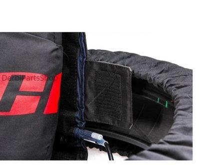 VOCA Racing bandenwarmers set 17 inch 100/120/130