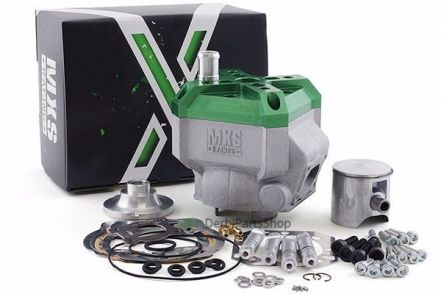 MXS Racing GP90 tuning pakket cilinder+krukas Derbi OT 2006<